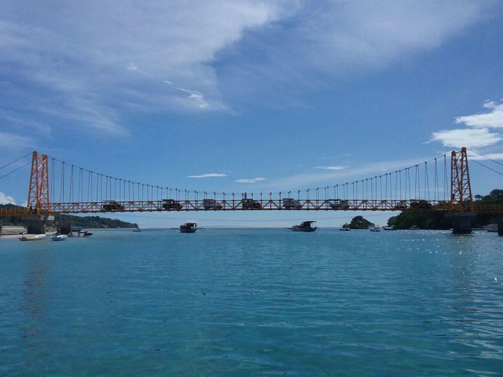 Jembatan Kuning – bali