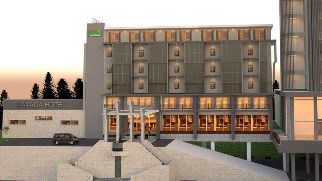 Hotel Sayaga – Bogor